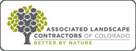 Member - Associated Landscape Contractors of Colorado