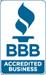 Member - Better Business Bureau - Accredited Business