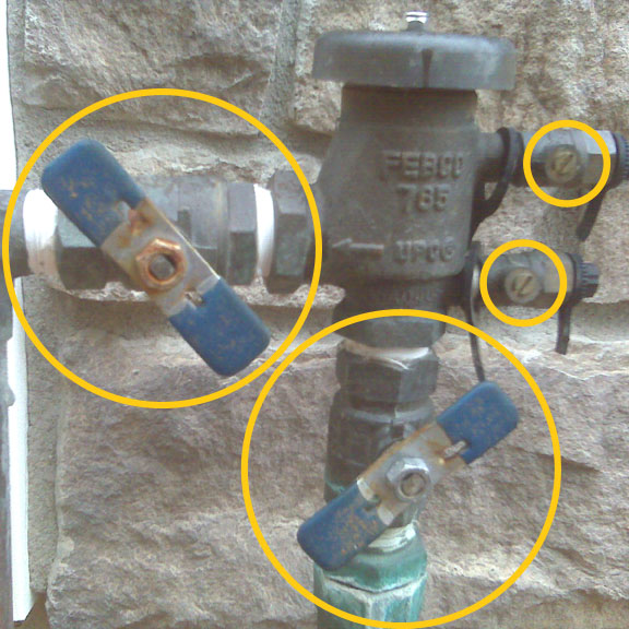 valve hunter sprinkler system wiring diagram images sprinkler system valves sprinkler system backflow