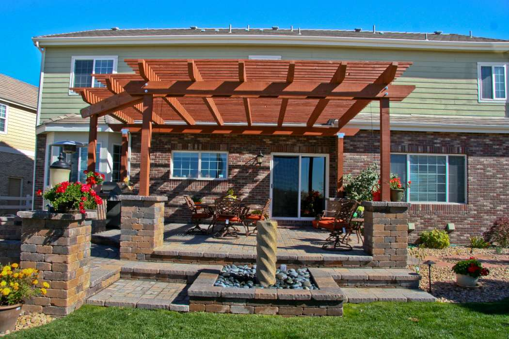 Luxescapes Landscape Design And Installation Contractor