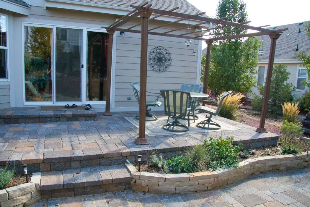 Backyard Escapes luxescapes - landscape design and installation contractor