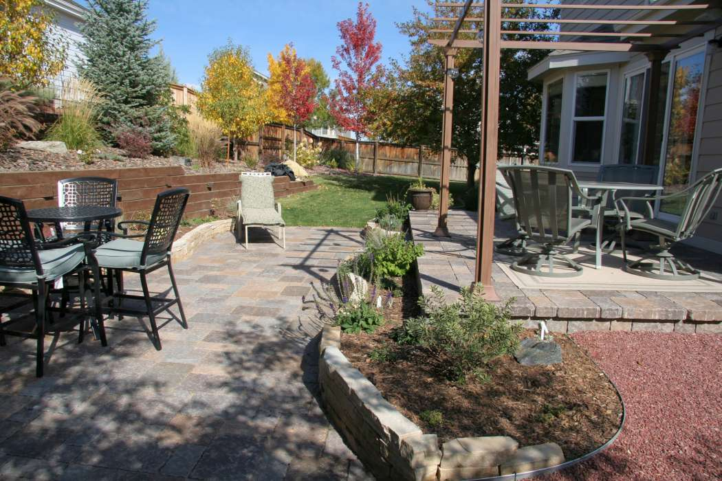 and installation contractor greater denver area backyard escape